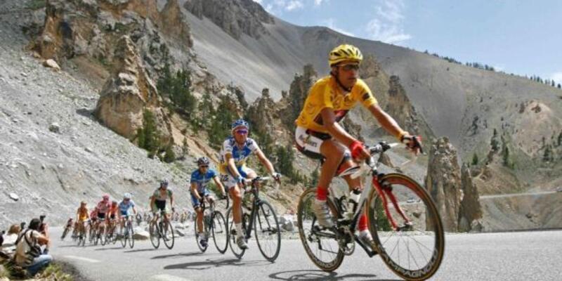 Fransa Bisiklet Turu'nun etapları açıklandı