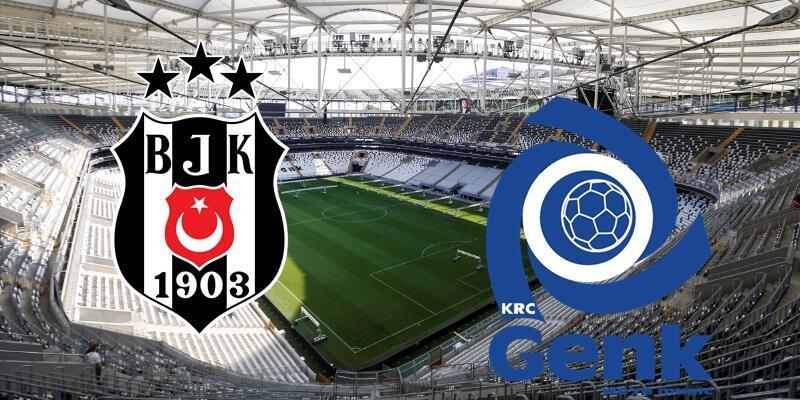 Beşiktaş-Genk maçı izle | beIN Sports canlı yayın (UEFA Avrupa Ligi)