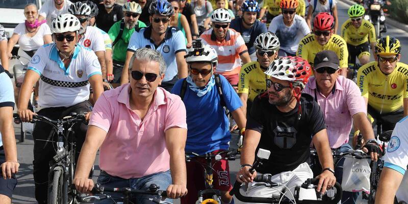 Karşıyaka'da ikinci el bisiklet pazarı açılacak