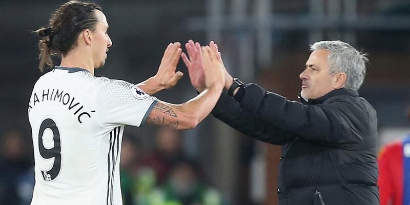 Mourinho'dan Ibrahimovic kararı