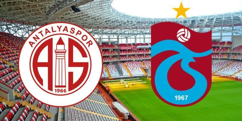 Antalyaspor-Trabzonspor maçı izle   beIN Sports 1 canlı yayın