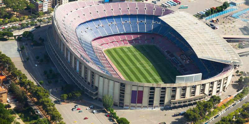 Barcelona 300 milyon euro'dan oldu