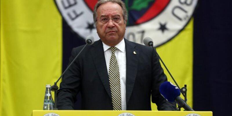 Burhan Karaçam: Fenerbahçe'nin döviz borçlarını TL'ye çevirmeliyiz