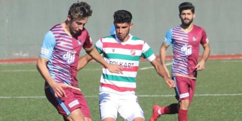 Ofspor 2-0 Karşıyaka maç sonucu