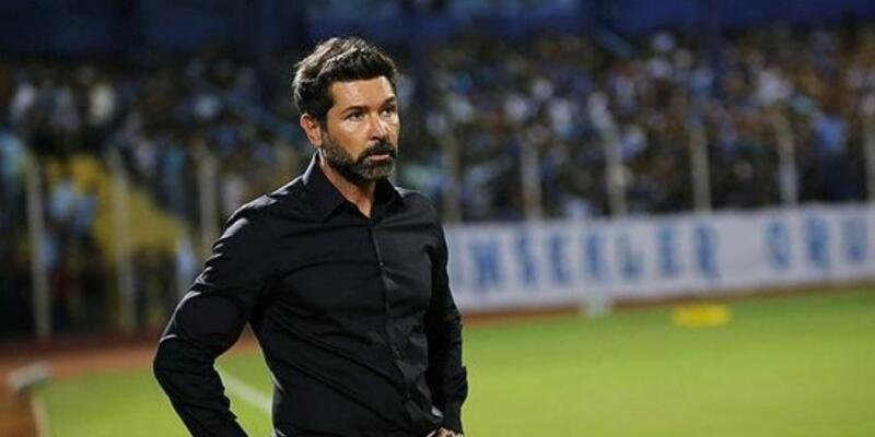 Adana Demirspor'dan Hakan Kutlu kararı