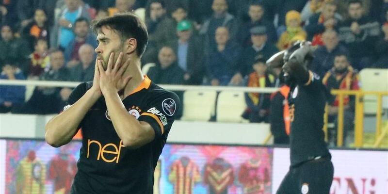 Yeni Malatyaspor 2-0 Galatasaray / Maç Özeti