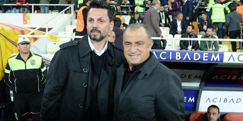 Erol Bulut'tan Galatasaray yorumu