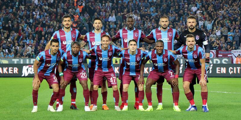 Trabzonspor, kayıplara rağmen son 4 sezonun en iyisi
