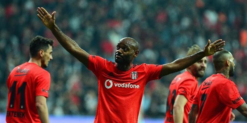 Süper Lig'de lider değişti