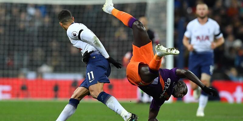 Guardiola, Tottenham deplasmanında da kazandı