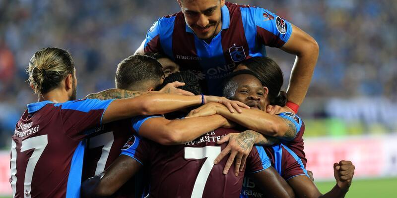 Trabzonspor, kupada tur hedefliyor