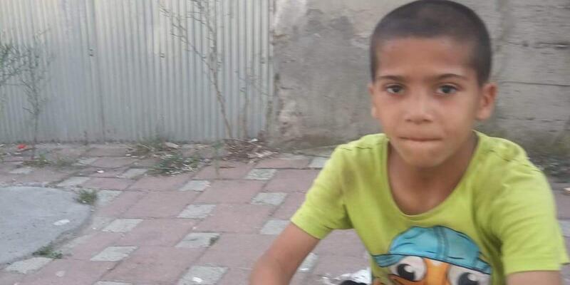 Küçük çocuğun parktaki trafoda ölümü