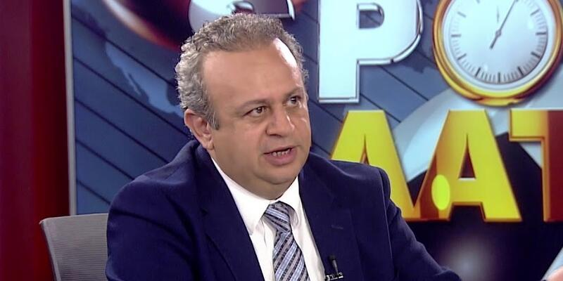 Galatasaray Fatih Kuşçu'yu göreve getirdi