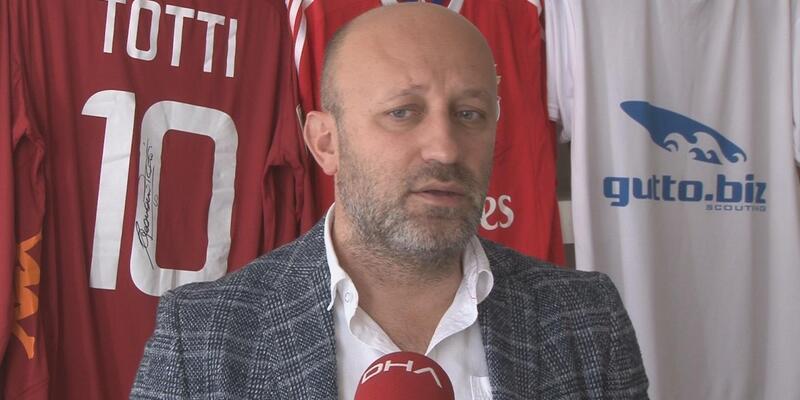 """(ÖZEL) Cenk Ergün: """"Galatasaray maçın favorisi"""""""