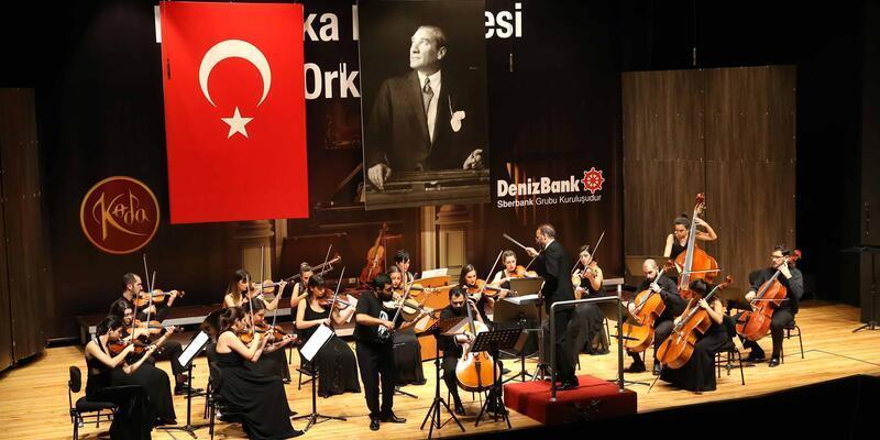 Karşıyaka'da Cumhuriyet konserleri