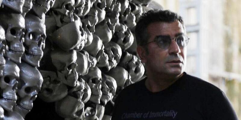 Ünlü sanatçı Gaziantep'e geliyor