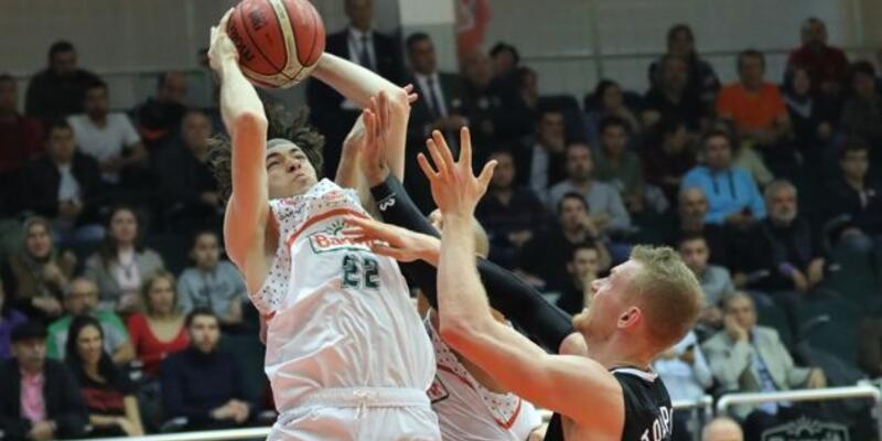 Banvit 78-60 Nizhny / Maç sonucu