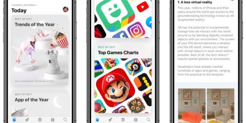 App Store fiyatları zamlandı!