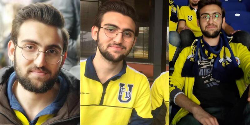 Fenerbahçe taraftarı Koray Şener hayatını kaybetti