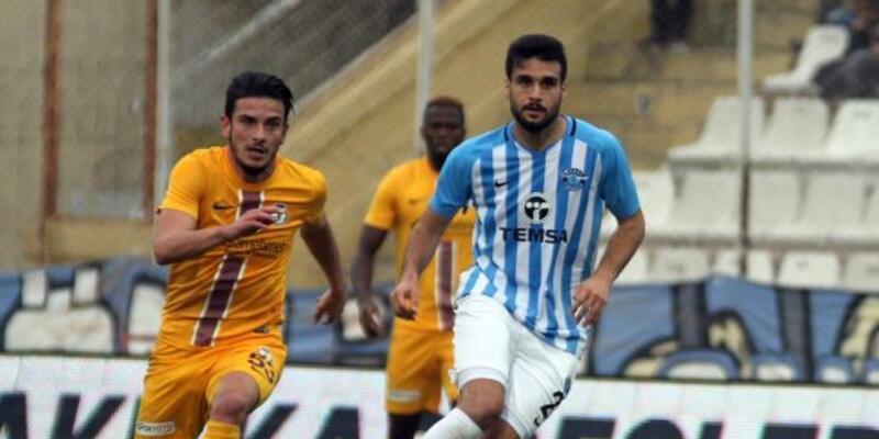 Adana Demirspor 1-0 Afjet Afyonspor maç sonucu