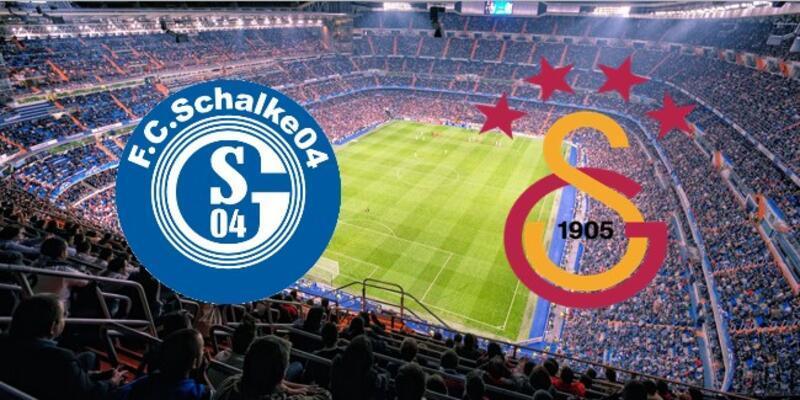 Schalke Galatasaray maçı ne zaman, hangi kanalda yayınlanacak? Şampiyonlar Ligi 4. maçlar