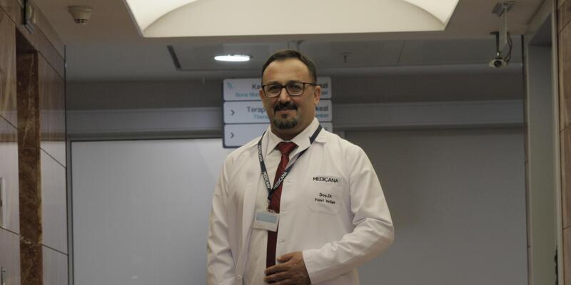 Her hemoroid hastasına aynı tedavi uygulanmamalı