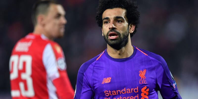 Liverpool'a Kızılyıldız şoku