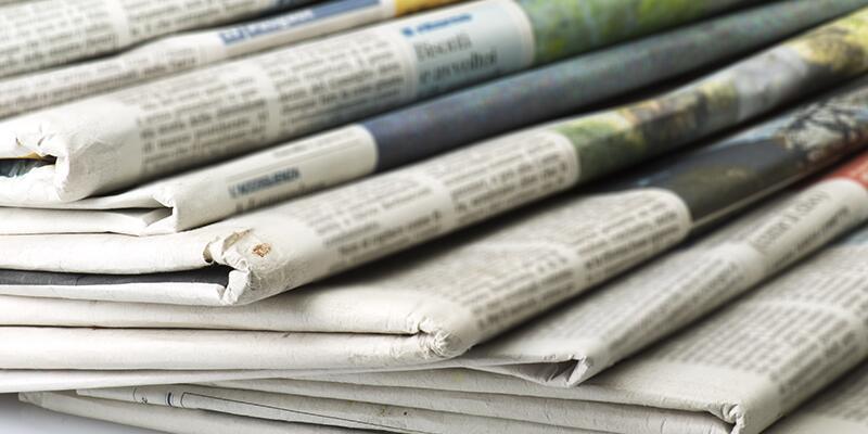 Gazete, su ve mutfak tüpü dağıtım şirketleri sokağa çıkma yasağında açık mı?
