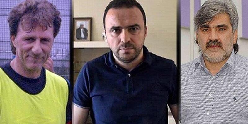 FETÖ firarisi eski futbolcu Arif Erdem'in iadesi istenecek