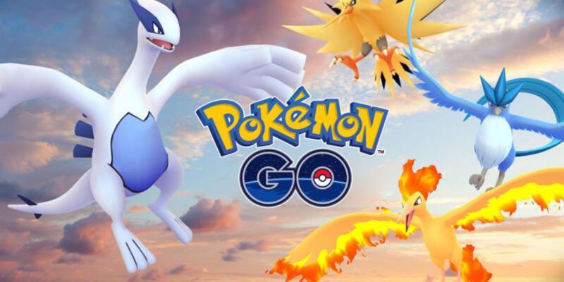 Pokemon Go Türkiye'ye resmi olarak giriş yapabilir