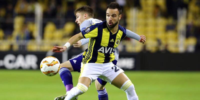 Valbuena Avrupa Ligi'nde haftanın 11'inde