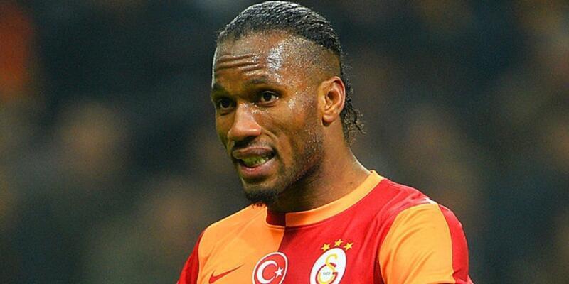 Galatasaray'ın yeni forvetini Drogba buldu... Son dakika Galatasaray transfer haberleri 2 Aralık Pazar