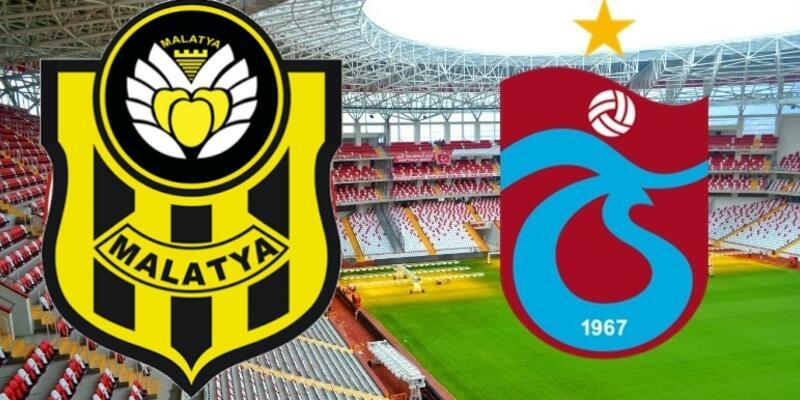 Yeni Malatyaspor Trabzonspor maçı ne zaman, saat kaçta?