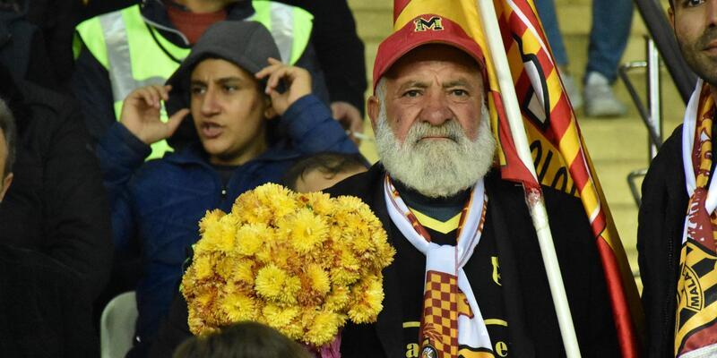 Evkur Yeni Malatyaspor - Trabzonspor maçından notlar