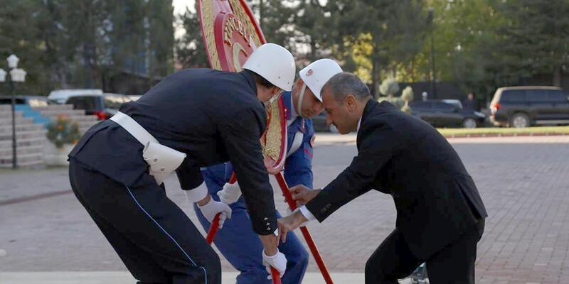 Atatürk, Bingöl ve Diyarbakır'da anıldı (2)