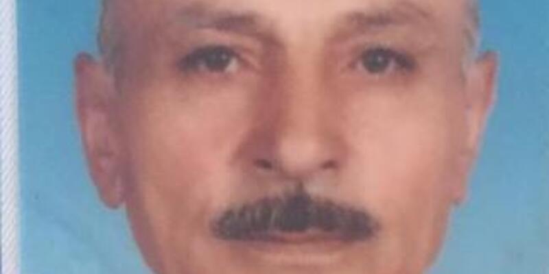 Devrilen traktörünaltında kalan sürücü öldü