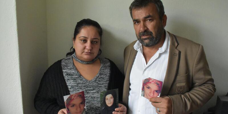 14 yaşındaki Hatice evden kaçtı; ailesi endişeli