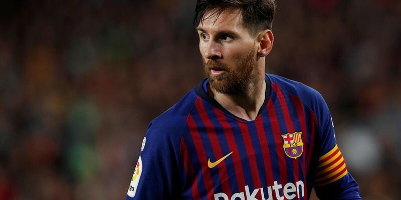 Barcelona 3-4 Real Betis / Maç Özeti