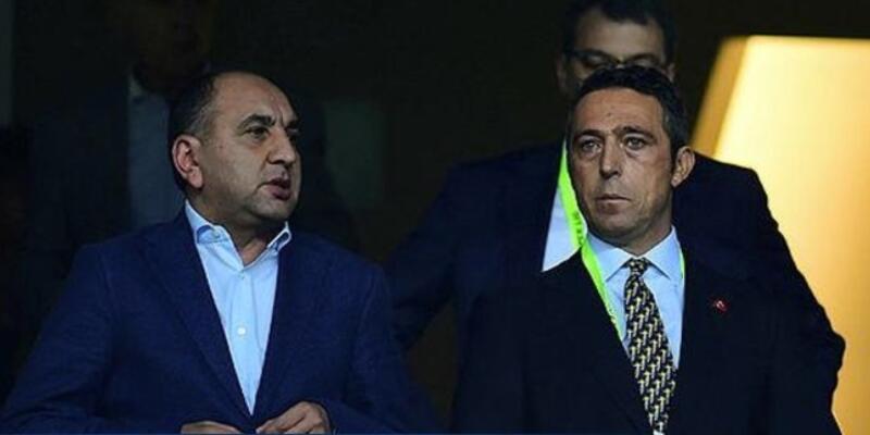 Semih Özsoy'dan Fatih Terim sözleri