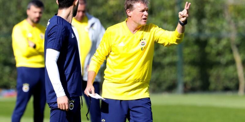 Spartak Trnava - Fenerbahçe maçı muhtemel 11'leri