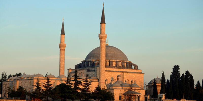 """""""Yavuz Sultan Selim Cami'nin elektriği kesildi"""" iddiasıyla ilgili CK Enerji'den açıklama"""