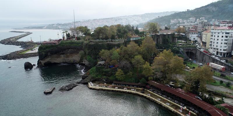 Üçüncüzade Ömer Paşa'nın torunları, kale arazisini geri istiyor