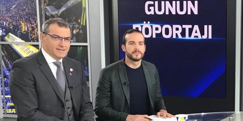 Damien Comolli açıkladı: Ozan Tufan ve Volkan Demirel...
