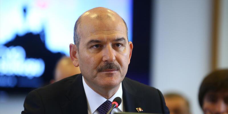 Süleyman Soylu'dan polislere '3600' müjdesi