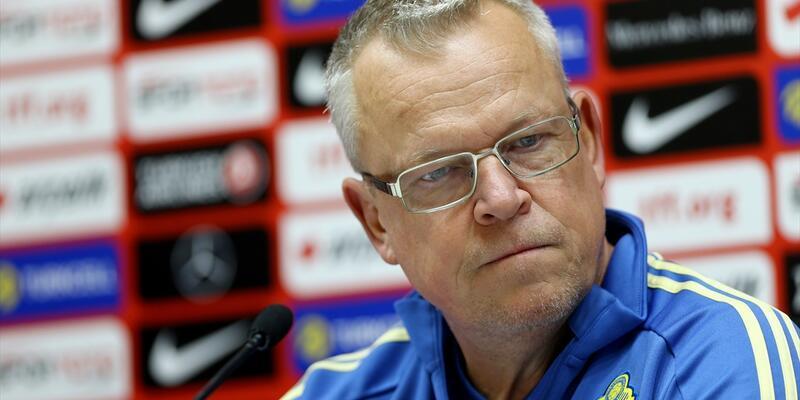 Janne Andersson: Türkiye fiziksel olarak bizden daha iyi