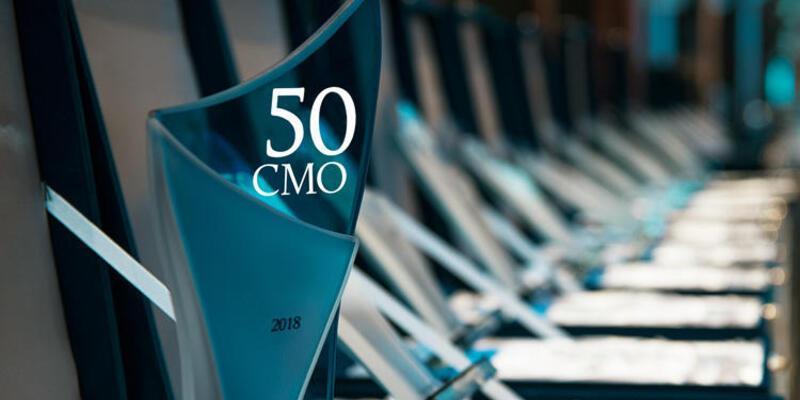 Türkiye'nin en etkin 50 CMO'su açıklandı:Pazarlama kadınlara emanet
