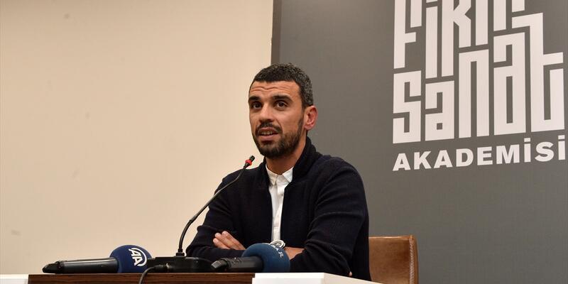 Kenan Sofuoğlu'ndan sporda seferberlik projesi