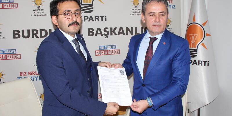 Burdur Ak Parti'de 6 aday adayı