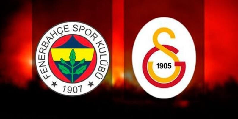 Fenerbahçe - Galatasaray derbisinin oranları açıklandı