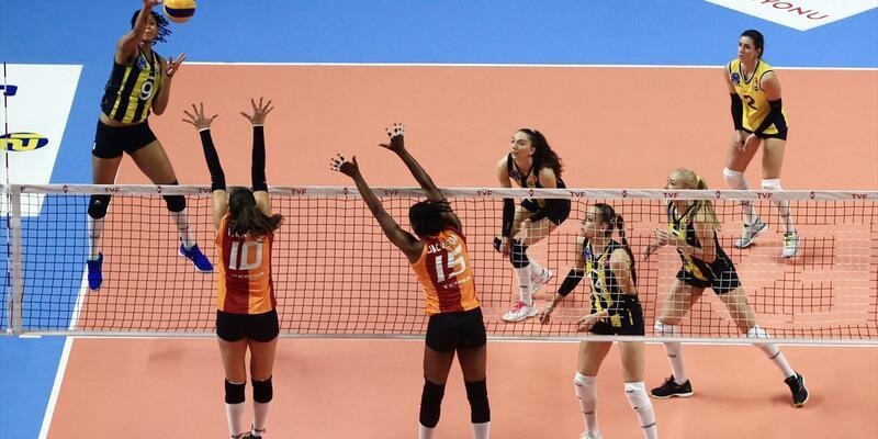 Fenerbahçe 3-0 Galatasaray maç sonucu